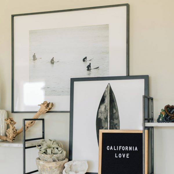 ART & PICTURE FRAMING